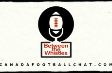 Women in Football | Between the Whistles Podcast Ep. 6