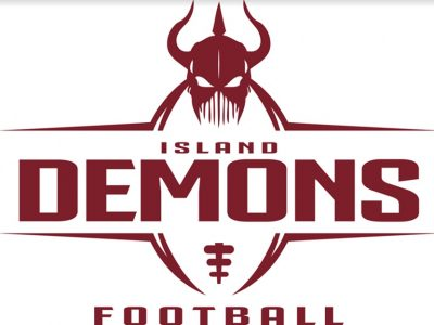 PEI Island Demons logo by Domhnall Consulting