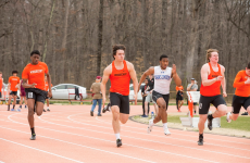 CFC100 switching to track, joins Laval