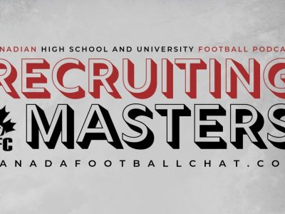 CFC Prospect Game Tryouts Burlington and Montreal Top Performers | Recruiting Masters Podcast Ep. 10