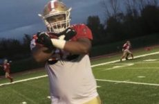 CFC100 OL Eric Schon adds second NCAA offer