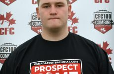 Keegan O'Neil sparks three OUA offers