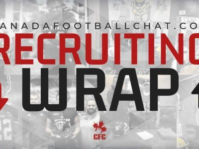 Recruiting Wrap (9): Carleton lands CFC100 QB, plus more transfer action