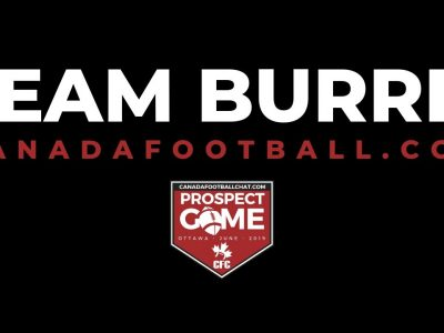 CFC Prospect Game PREVIEW: Will Team BURRIS be Temple tuff?