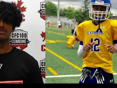 ATH Chowdhury looking to shine in Quebec | Player Profile Spotlight May 21st