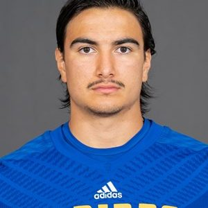 UBC player suspended for presence of SARM LGD-4033