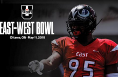 2019 U Sports East-West Bowl ROSTERS announced, including 25 CFC100s