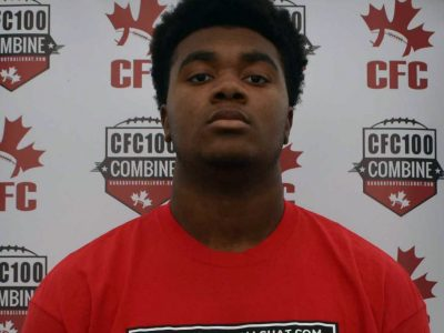UTTLEY'S Top Prospects: CFC200 Class 2021 Defensive Tackles Part 1
