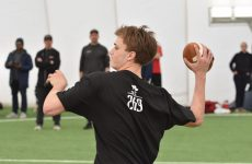 CFC100 Class 2022 Top Quarterbacks   Recruiting Masters Podcast Ep 31 (EXCLUSIVE)
