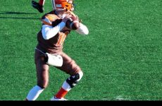 QB Verloop determined to return from injury   Player Profile Spotlight May 17th