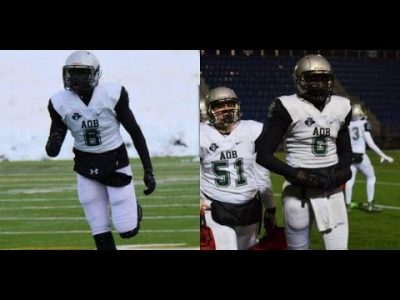 CFC150 Nuer Gatkuoth looking to rise in the rankings | Player Profile Spotlight May 1st