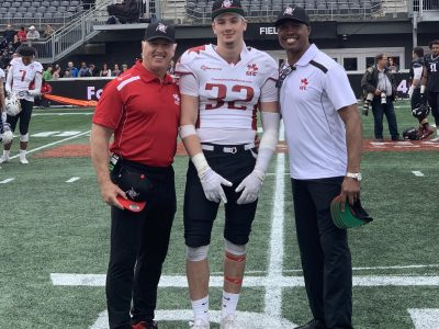 Offer Report: Waterloo, Guelph and Manitoba offer five