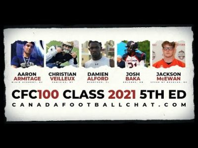 CFC100 Class 2021 5th Edition released | CFCDaily Update May 13th