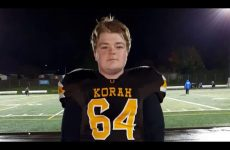 Neil ready for another ring at CFC50 Korah   Player Profile Spotlight June 17th