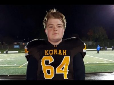 Neil ready for another ring at CFC50 Korah | Player Profile Spotlight June 17th