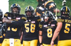 Refreshed Tiger-Cats looking for puur-fect season