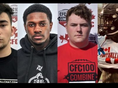 Four CFC100s earn offers | CFCDaily Update June 12th