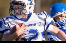 OL Boucher reaching for new heights in Manitoba | Player Profile Spotlight July 22nd