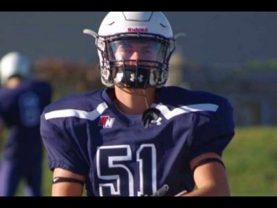 LB Jaworki man on a mission at CFC50 Holy Names | Player Profile Spotlight July 8th