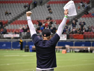 WOLFE: What is the role of the high school coach in recruiting?