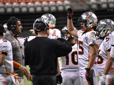 UTTLEY: How to effectively game plan as a Defensive Coordinator