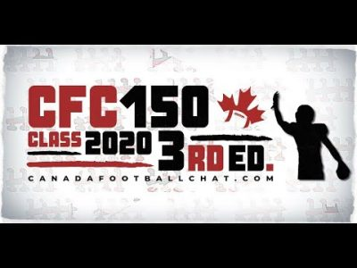 CFC150 Class 2020 3rd Edition released | CFCDaily Update July 8th