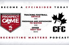 Freshman and Sophomore to watch | Recruiting Masters Podcast Ep. 18
