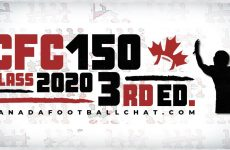 CFC150 Class 2020 3rd Edition RANKINGS