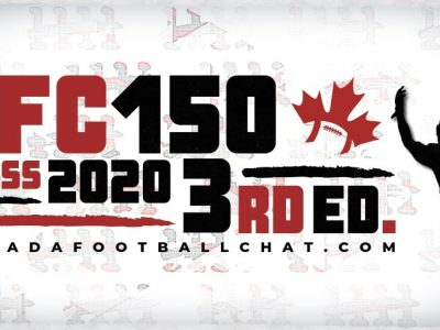 CFC150 2020 3rd edition rankings: 5 newly ranked players to get on your radar