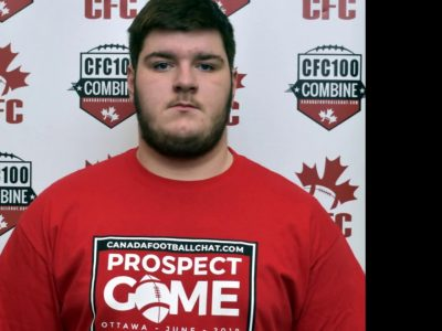 Cornborough fearless in the face of adversity | Player Profile Spotlight June 20th