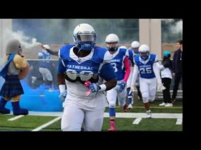 DL Ezeonwurie Steeltown tough | Player Profile Spotlight July 4th