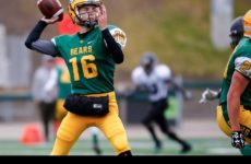 QB Santha airing it out in Saskatchewan | Player Profile Spotlight July 10th