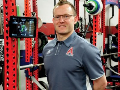 CFC welcomes Strength and Conditioning Coach Elliott Richardson on staff