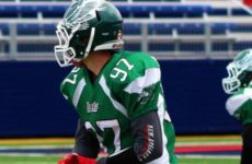 CFC150 REC Sagriff aiming to go pro