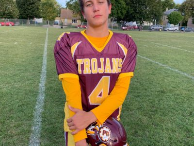 ATH Irwin willing to do it all at Portage