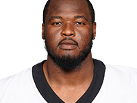 New Orleans Saints DT Onyemata suspended for performance-enhancing substances
