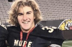 Q&A with CFC200 LB Riley Macleod