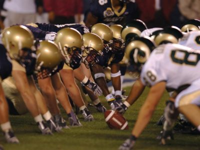 How Big Data is Being Used to Recruit Players – and More