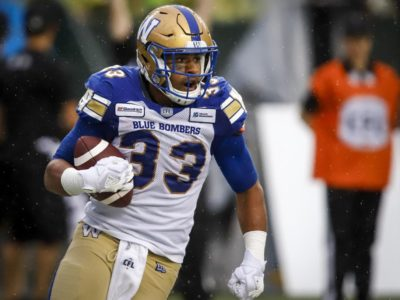 "Harris's suspension and what it means for ""Bombers"""