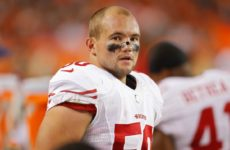 WOLFE: Chris Borland weighs in on life after football