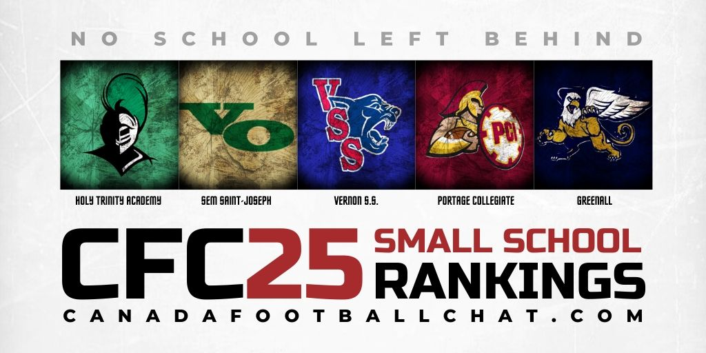 CFC25 2019 Small School RANKINGS (9): City champions crowned as teams come down the home stretch