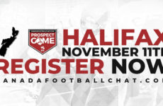 CFC Prospect Game Tryout & Showcase HALIFAX: East coast talent train