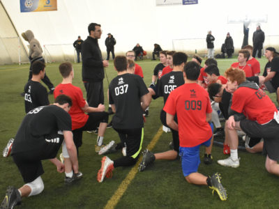 Mind of McCabe: 5 ways to impress at the CFC Tryout and Showcase