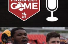 CFC Prospect Game Roundup Ep. 1 with CFC100 Olaniran (INTERVIEW)