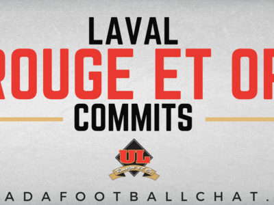 Laval attracts three CFC60s, plus one other