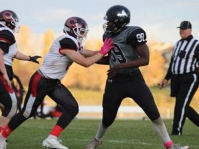 UTTLEY'S Top Prospects: CFC100 Class 2022 Defensive Ends Part 2