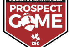 ANNOUNCEMENT: Invites to Selection Camp, CFC Prospect Game date reveal