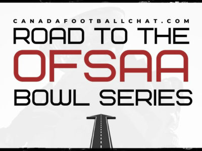 OFSAA Bowl Series (PREVIEWS/UPDATES)