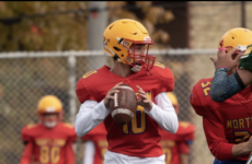 QB Rosenfeld ready to take over Toronto