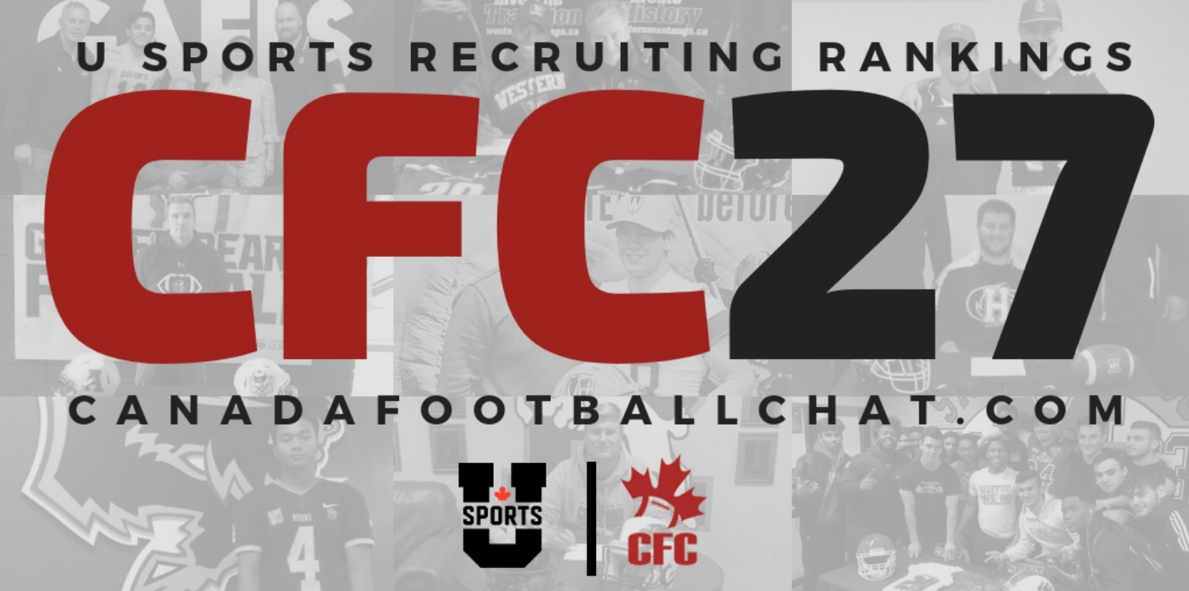 CFC27 CLASS RANKINGS (13): Western and Laval take over in total points